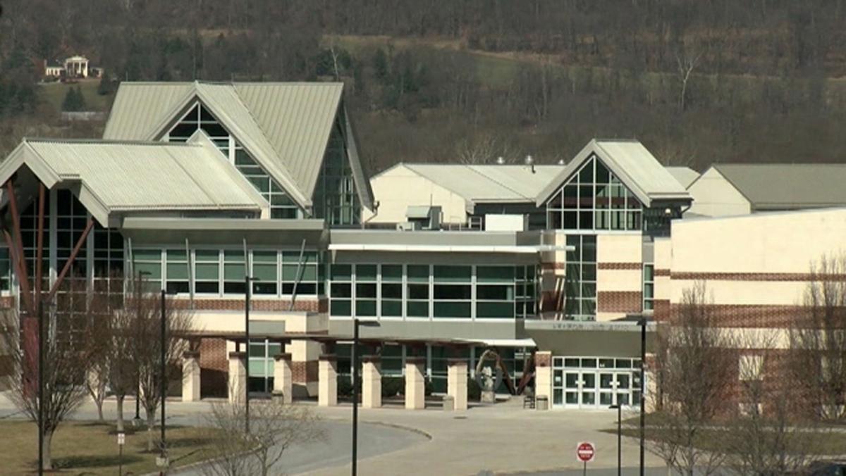 Central York schools