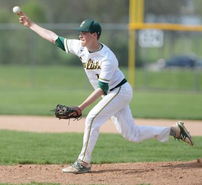 piaa increases baseball pitch count local sports