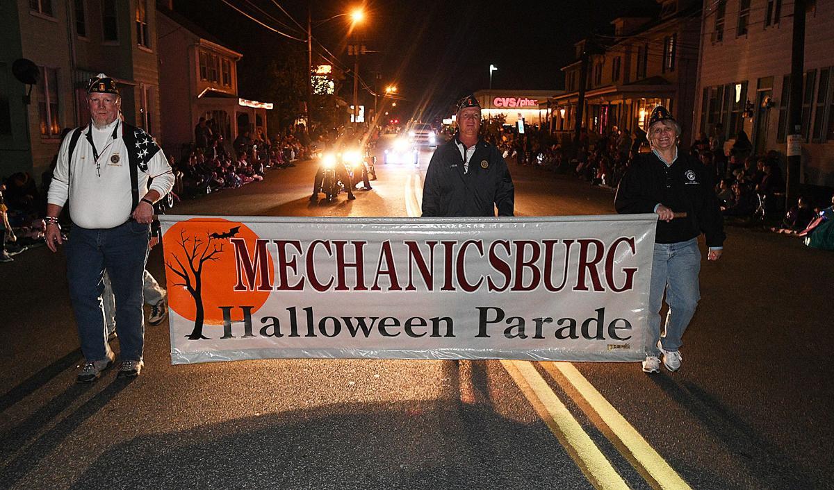 How Long Is Mechanicsburg Halloween Parade 2020 Mechanicsburg Halloween parade results   Mechanicsburg