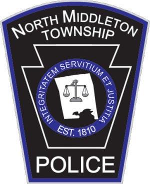 North Middleton Township Police logo