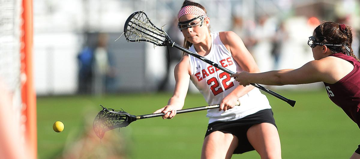 Girls Lacrosse: Mechanicsburg at Cumberland Valley (copy)