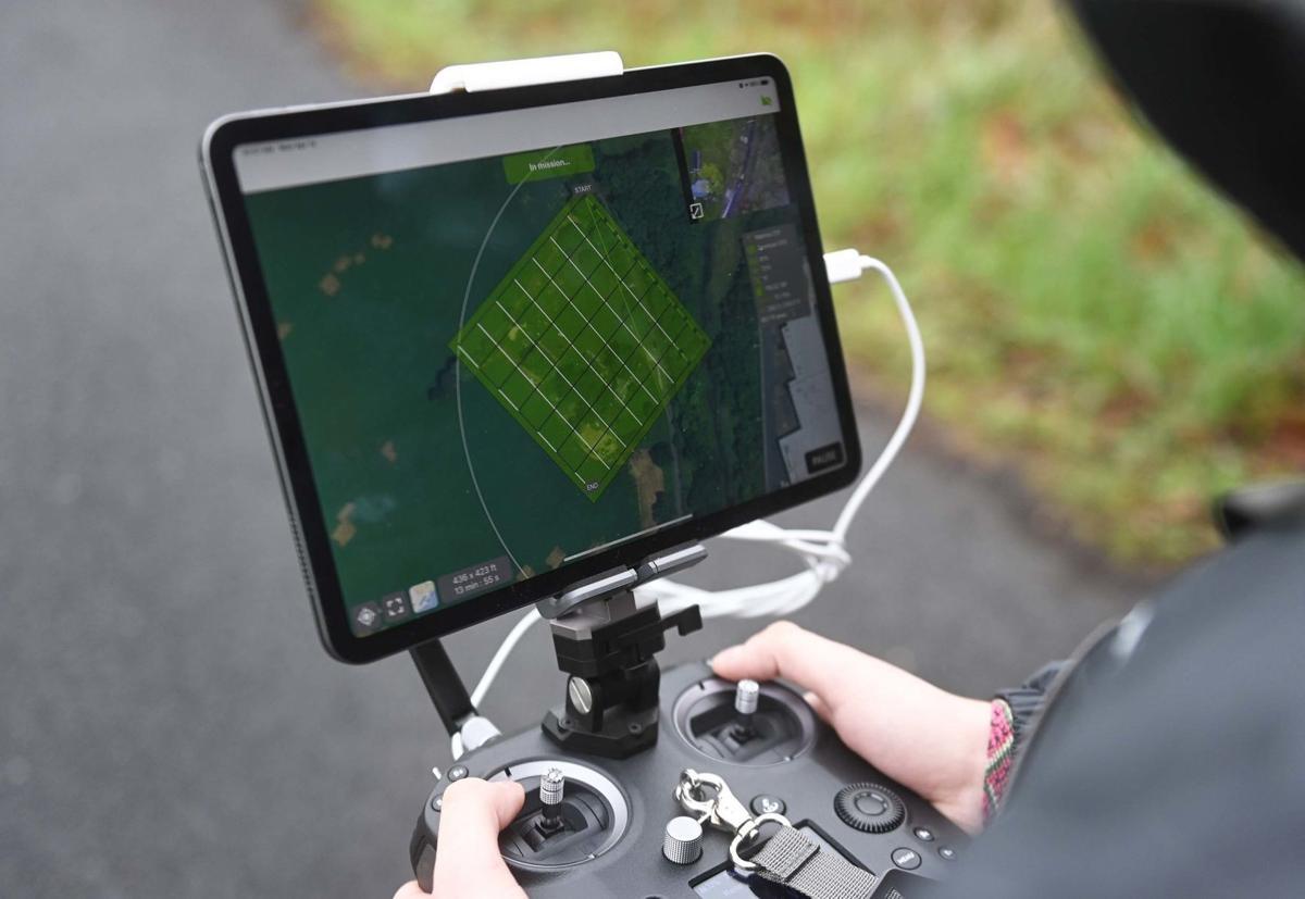 McCormick Farm Drones 3