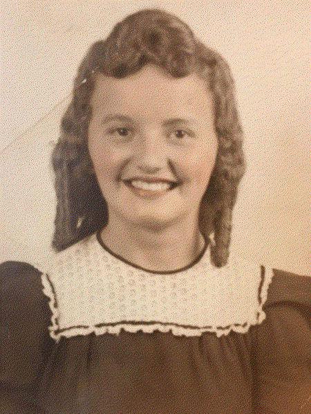Magdalene Rillo