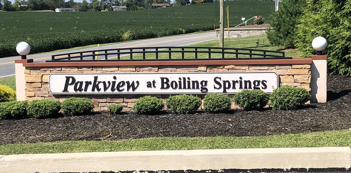 Parkview at Boiling Springs