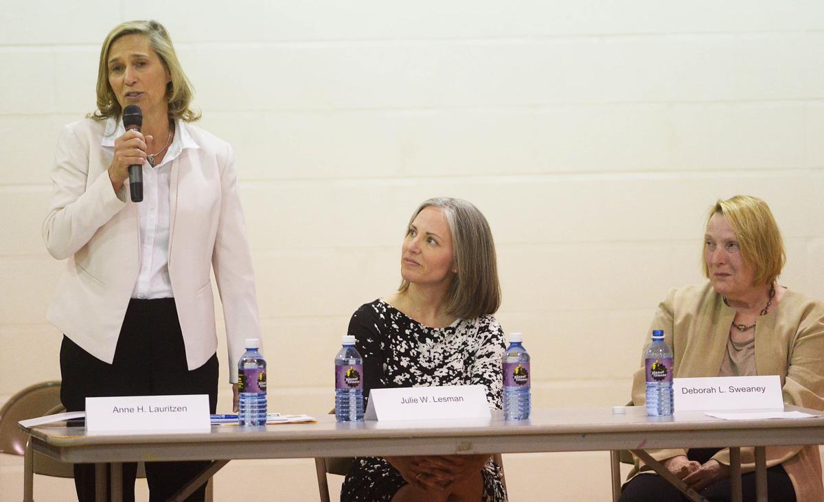Carlisle School Board Candidate Forum