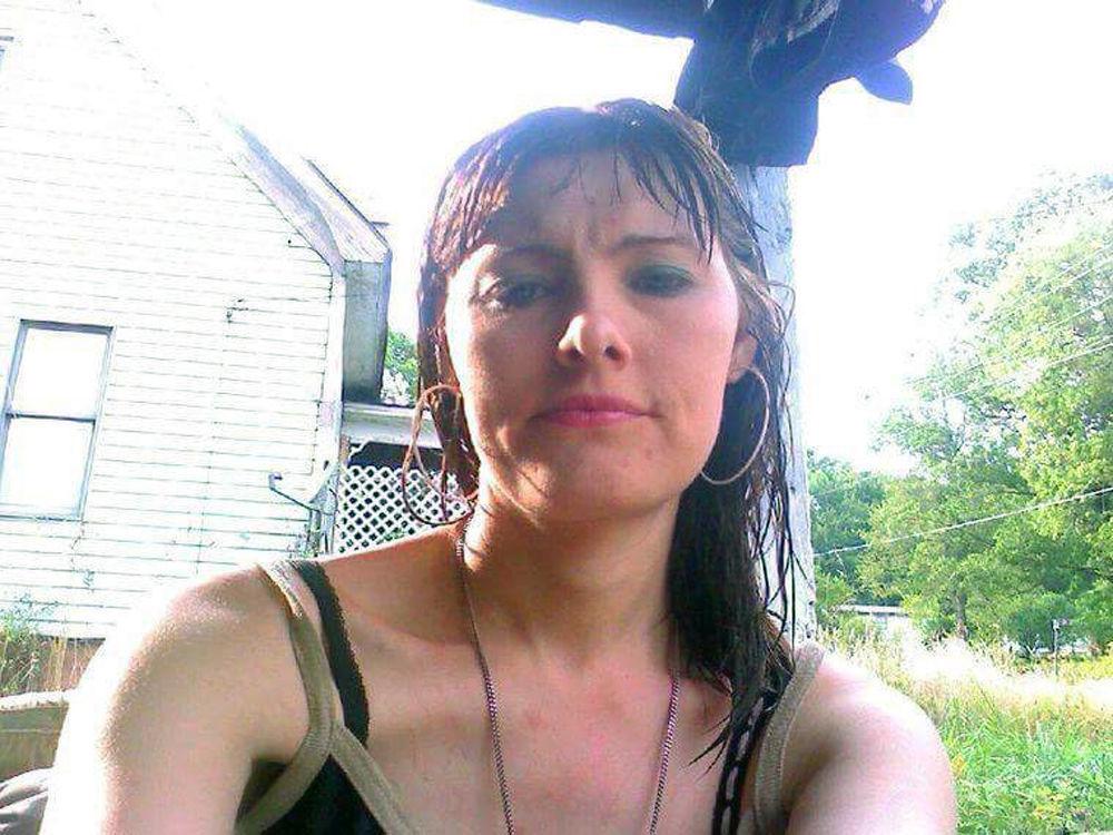 Amy Lou Buckingham