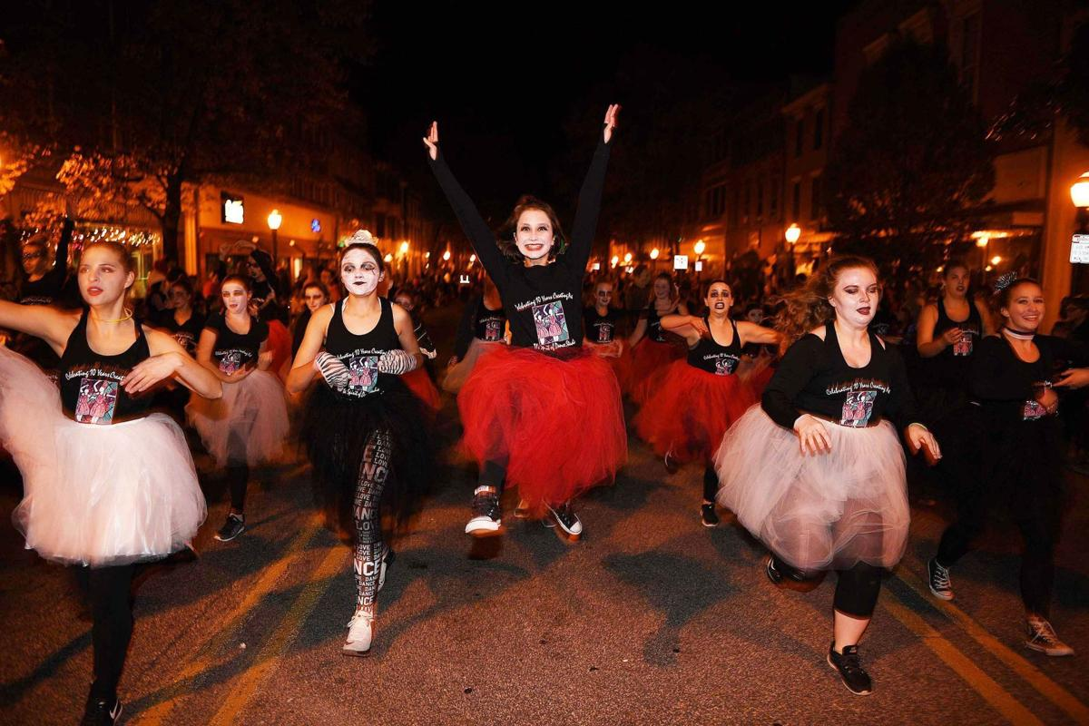2020 Halloween Dickinso Twp Carlisle Pa Winners take cash prizes in Carlisle Halloween Parade | Carlisle