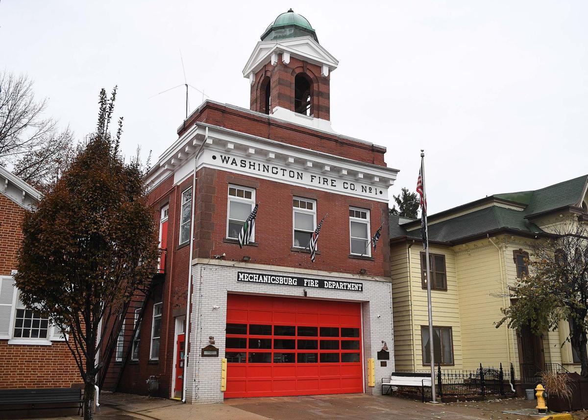 Washington Fire Company No.1