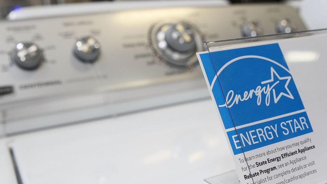 Cold water in energy-saving washing machines may not kill bad germs, new report warns