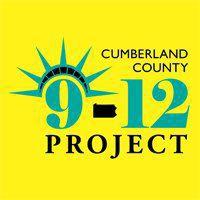 Cumberland County 9/12 project logo