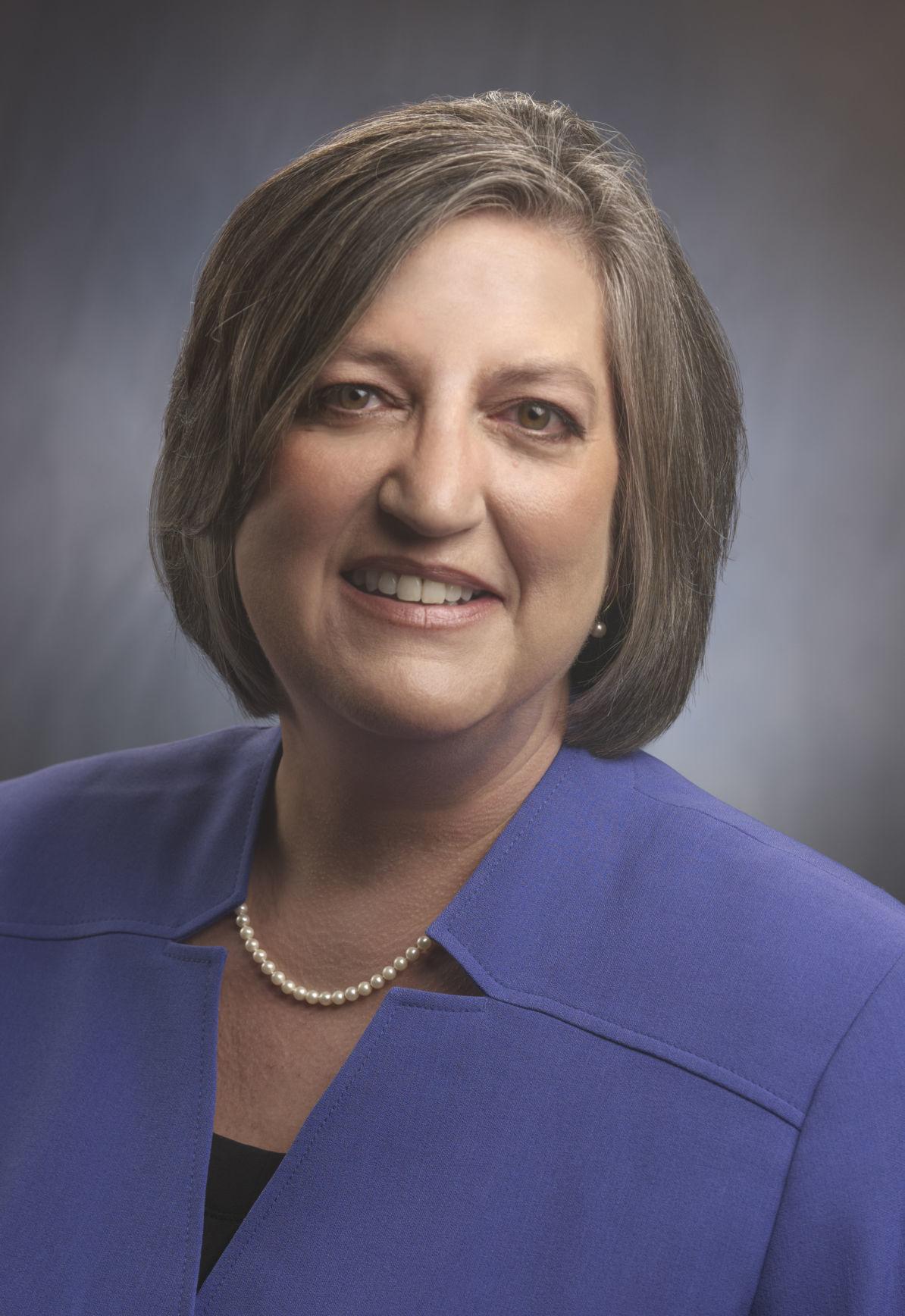 Kathi Cozzone