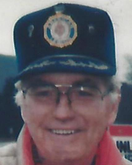 Donald Bradley