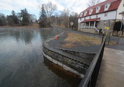 Childrens Lake