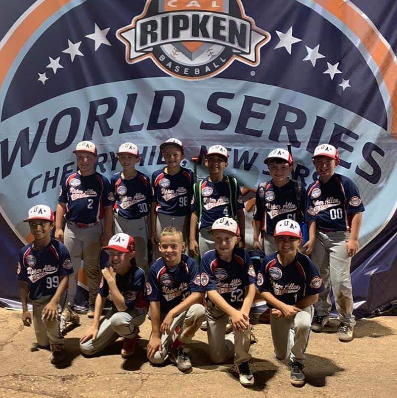 Cal Ripken Baseball: Upper Allen moves into World Series