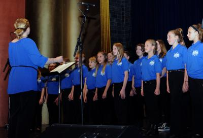 Cantate Young Voices