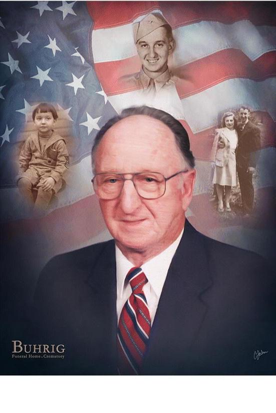 Harry Yohn
