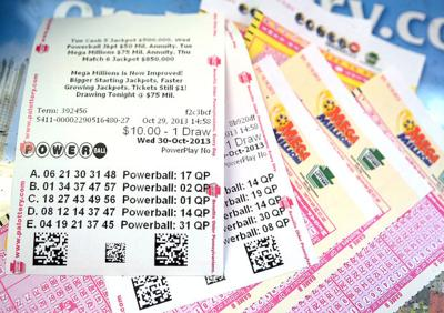 Lawmaker Pa Lottery Winners Should Have Right To Remain Anonymous