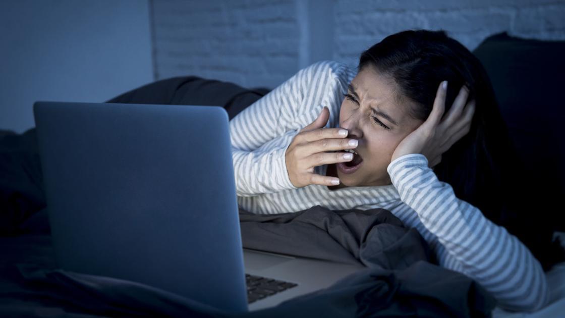 Life hacks: 10 commandments for better sleep