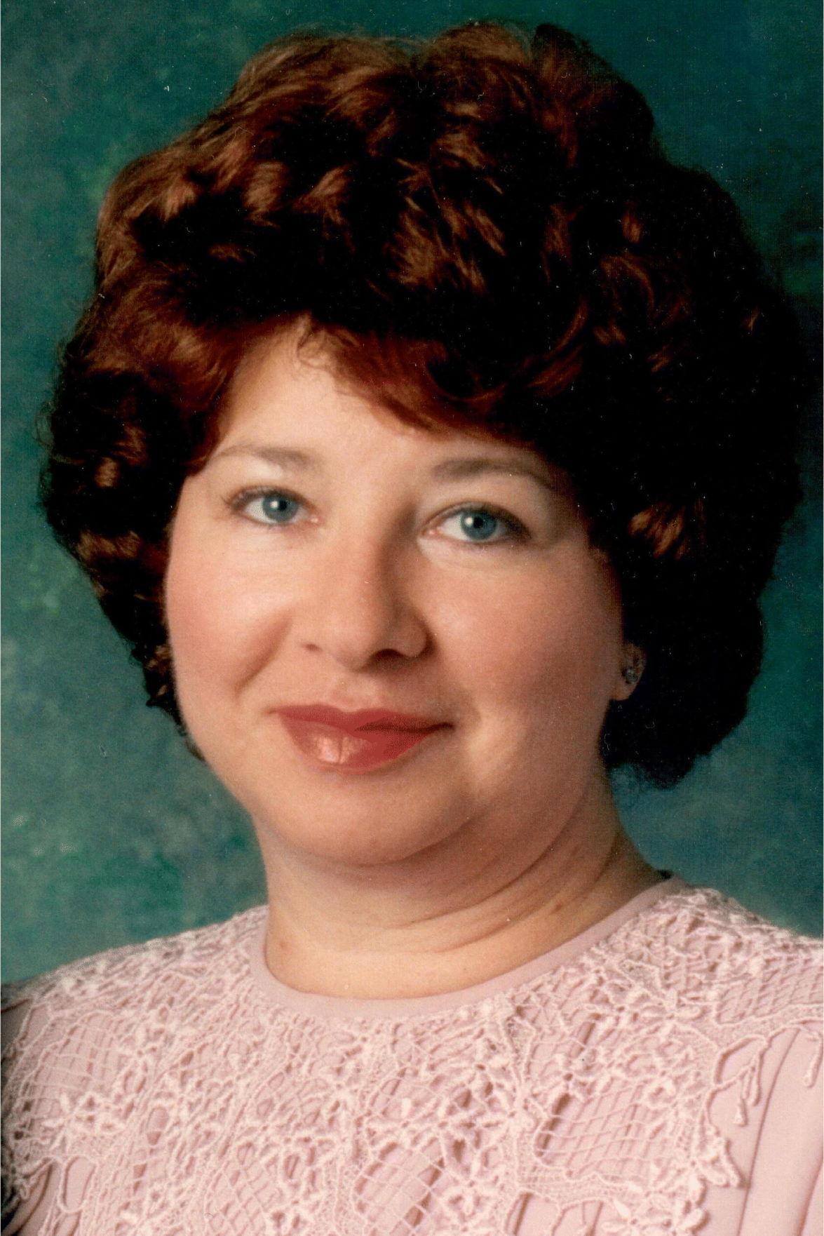 Glenna Cox