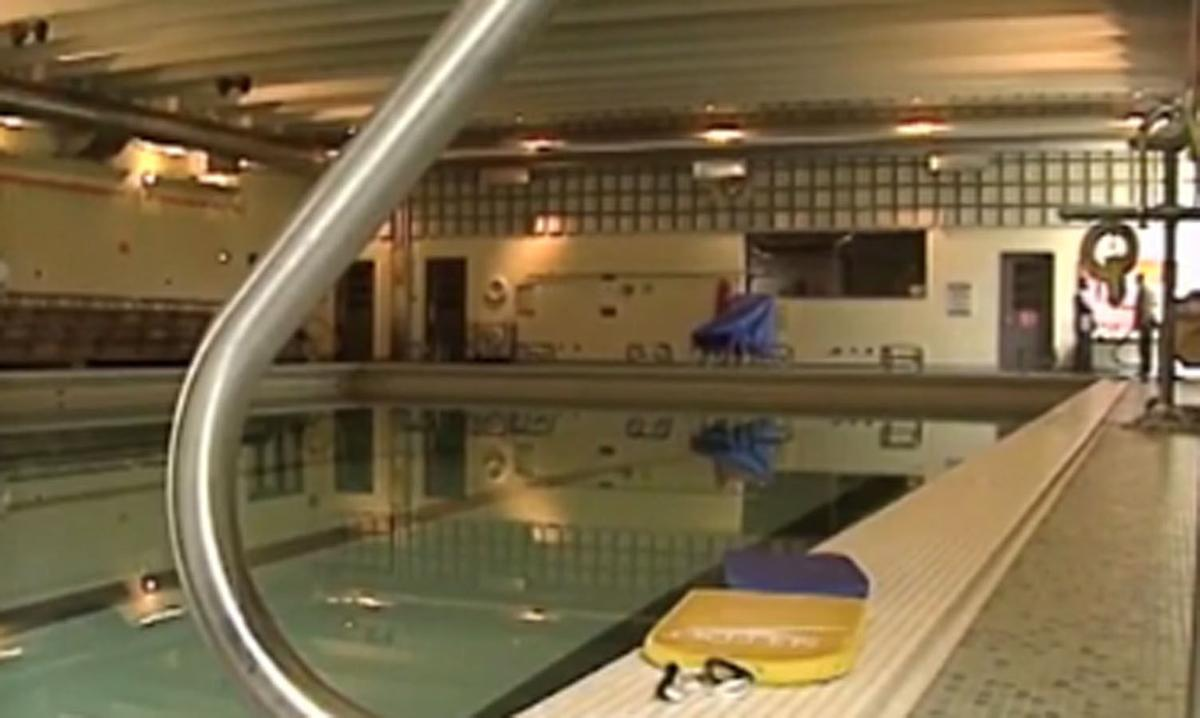 East Pennsboro School Board Oks Funds To Repair Swimming Pool West Shore