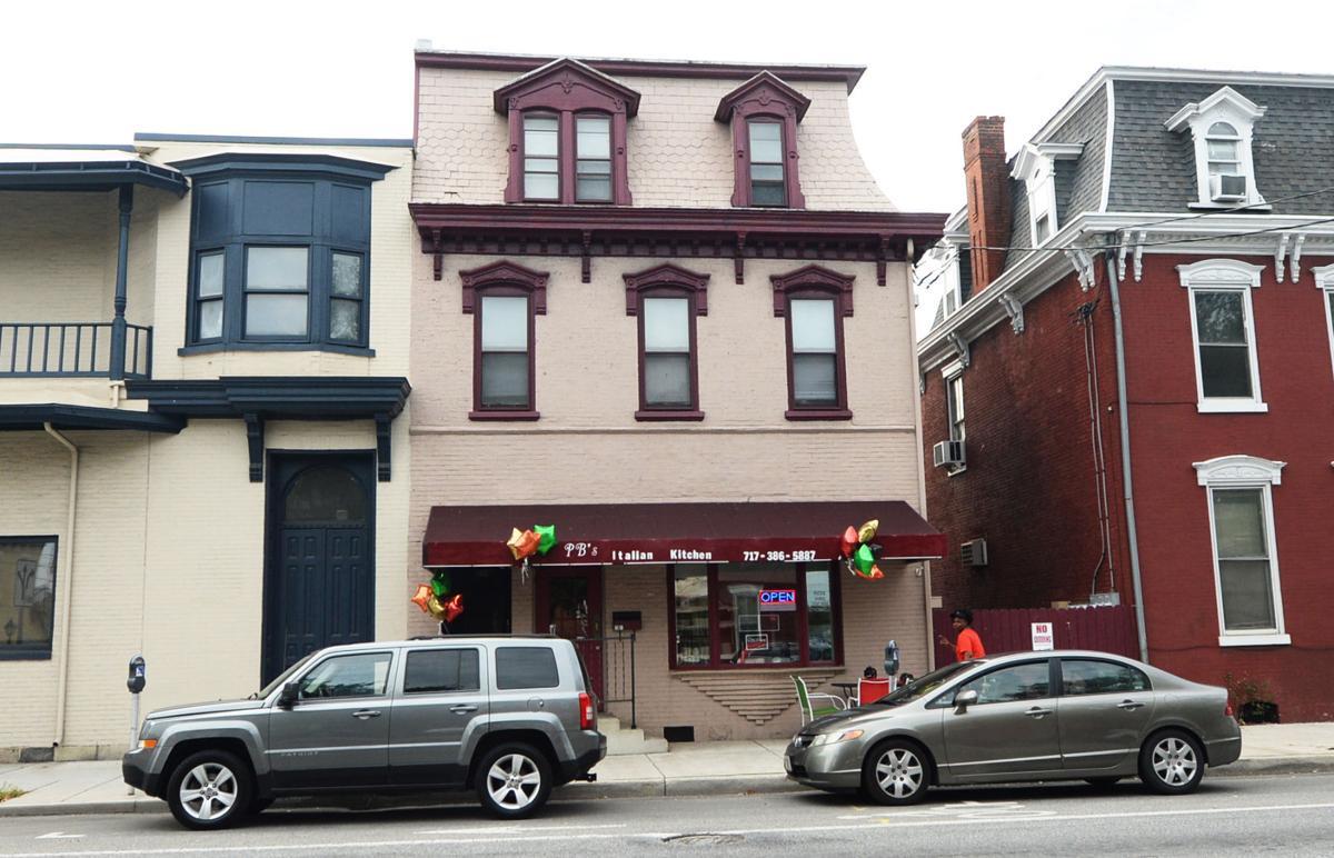 204 North Hanover Street
