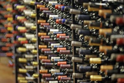 Retail worry: Will wine, cheese tariffs hurt holiday sales?