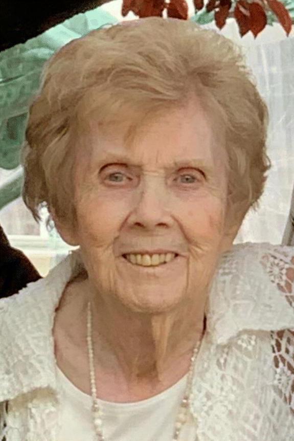 Shirley Basehore