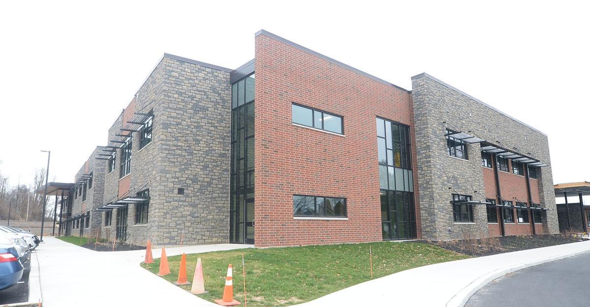 Iron Forge Elementary