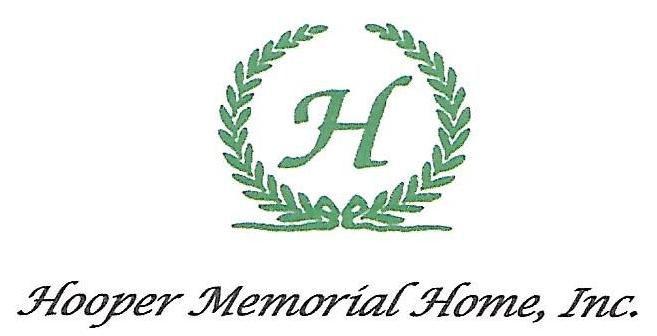 Hooper Memorial Logo