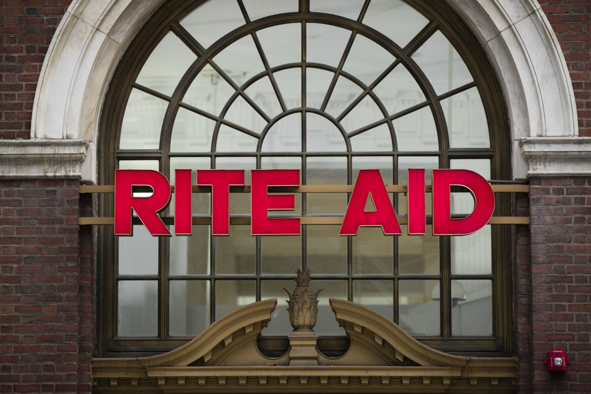 Albertsons Rite Aid Deal