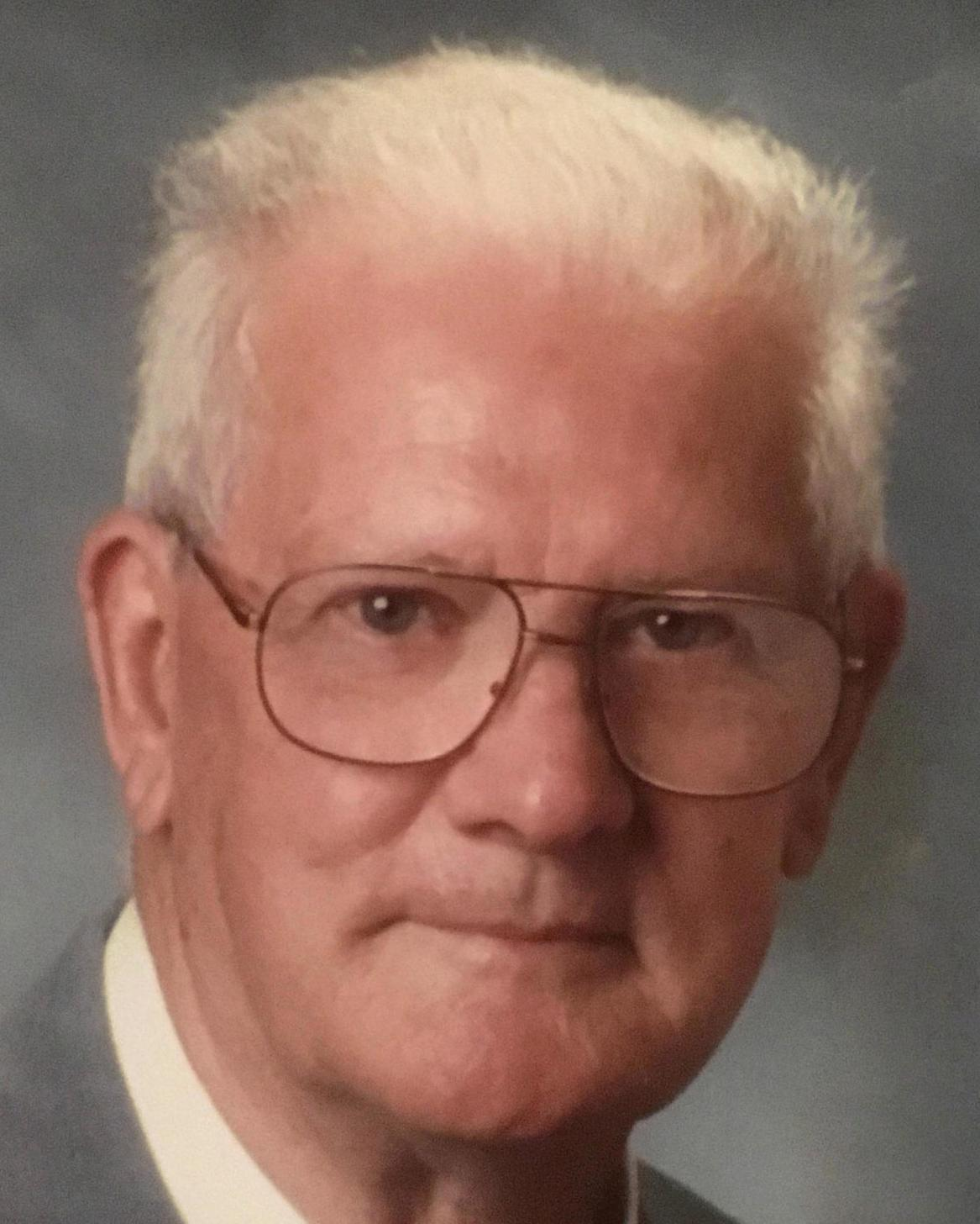 Harold Webber