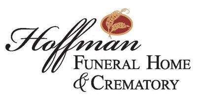 Hoffman Funeral Home logo 2021