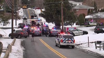 South Hanover shooting
