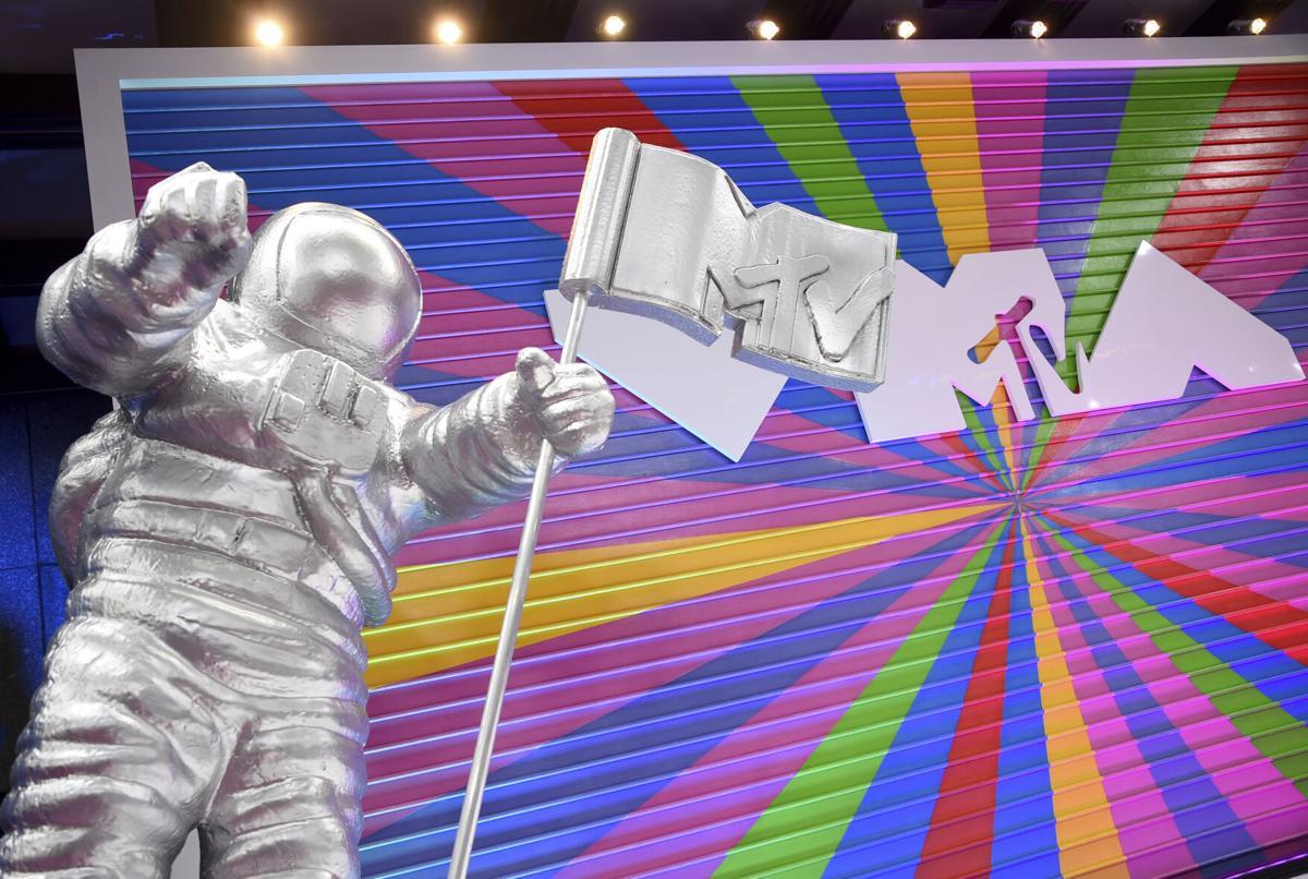 Music-MTV Video Music Awards