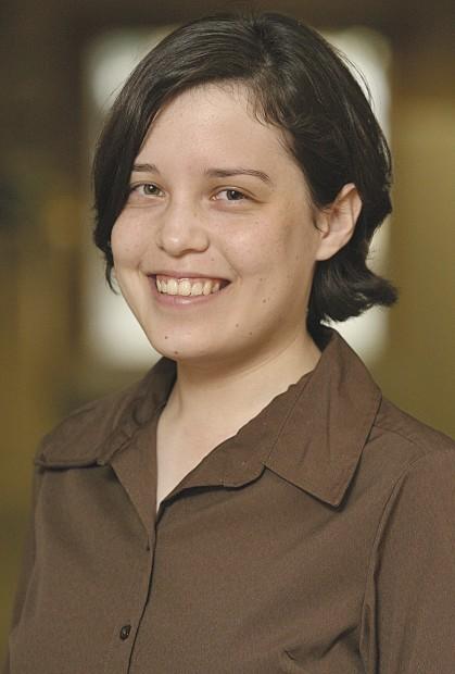 Naomi Creason