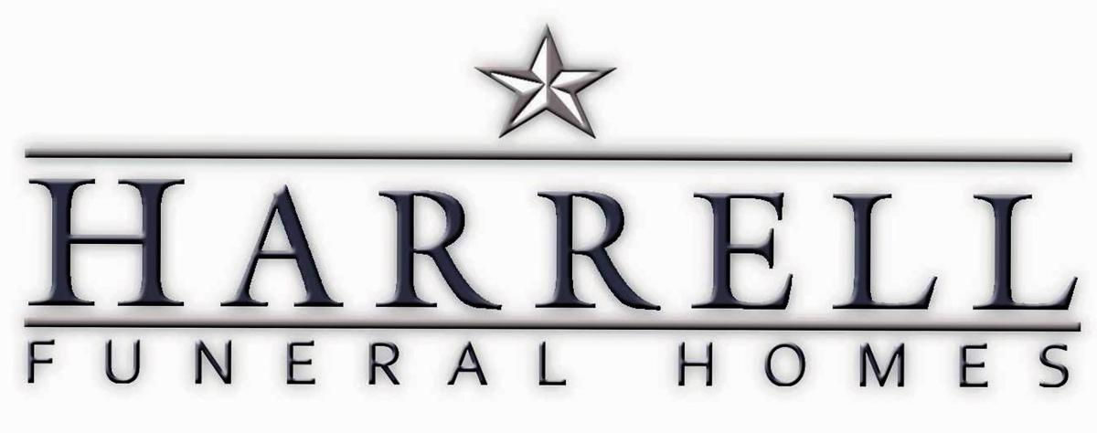 Harrell Funeral Homes logo