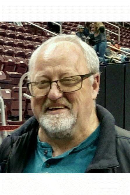 John Hershey Jr.