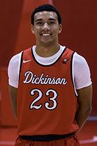 Dickinson Bryce Allen
