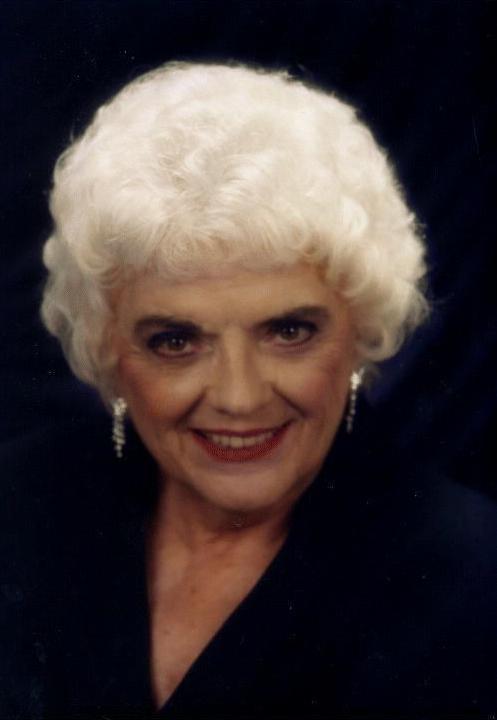 Marilyn Brunner