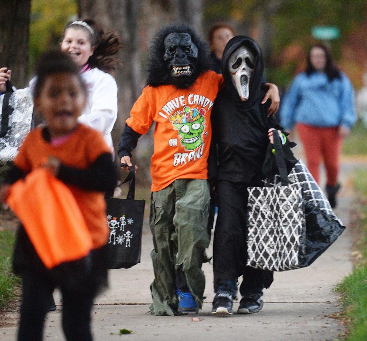 2020 Halloween Dickinso Twp Carlisle Pa Updated Trick or treat dates for Cumberland County in 2019 | The