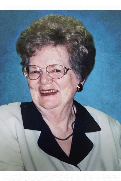 I. Ann Stutenroth