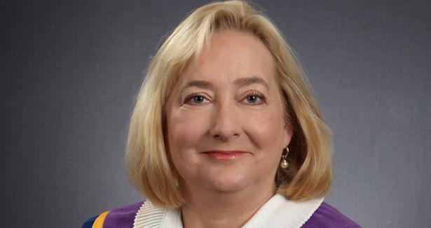 Justice Debra McCloskey Todd