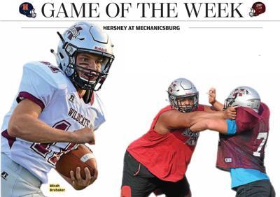 Week 4 Sentinel Game of the Week