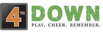 4th Down Magazine Logo