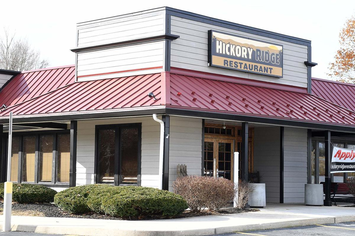 Where It Stands John S Diner Becomes Hickory Ridge Restaurant