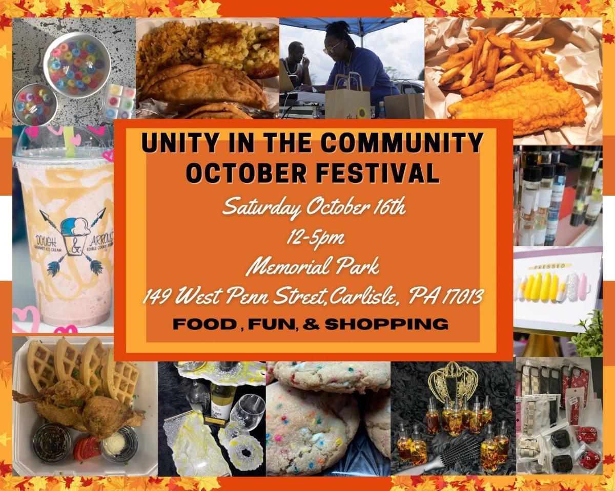 Unity Flyer