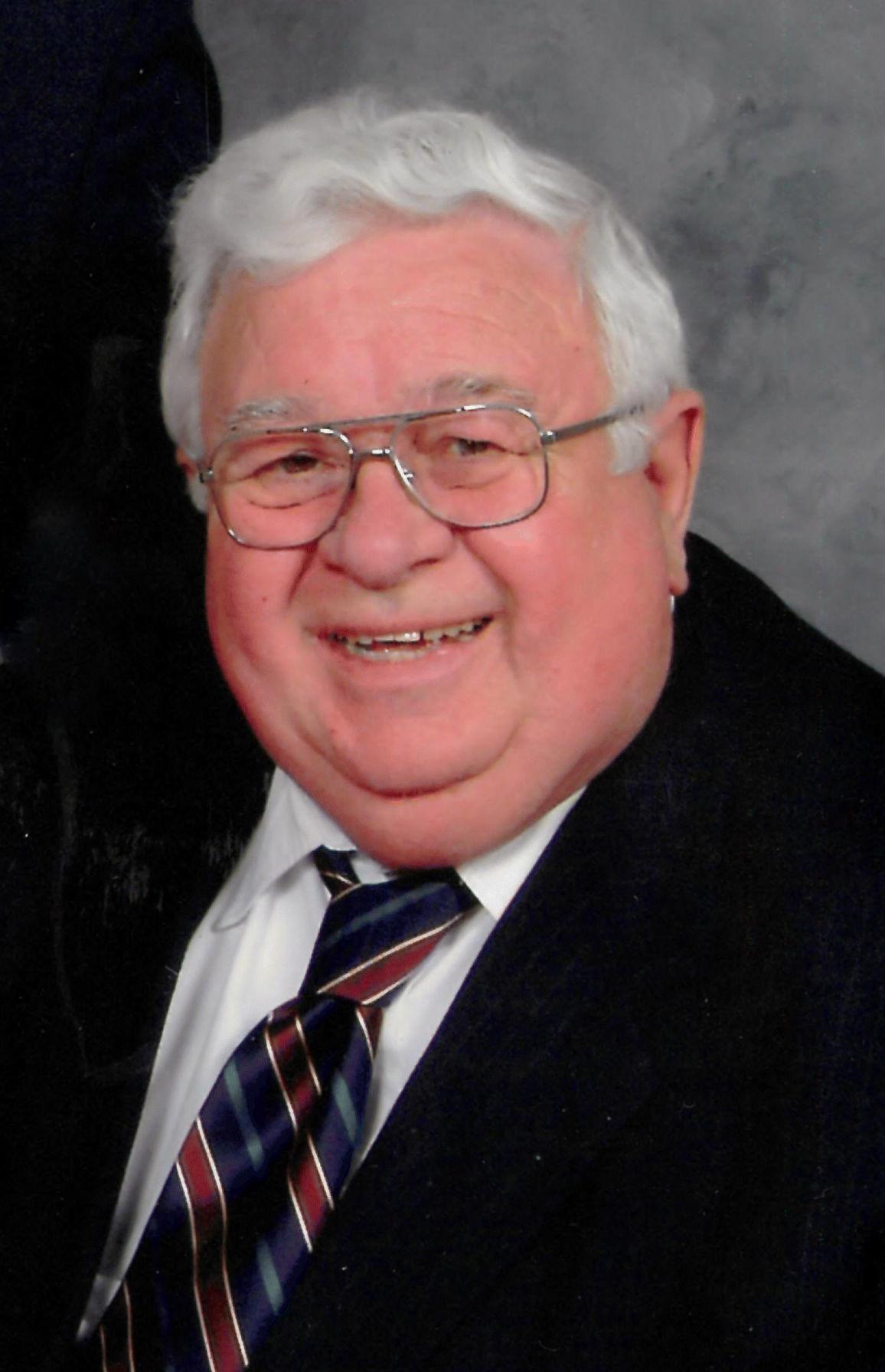 Jay McBride Sr.