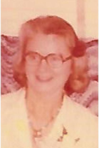 Jean Garner
