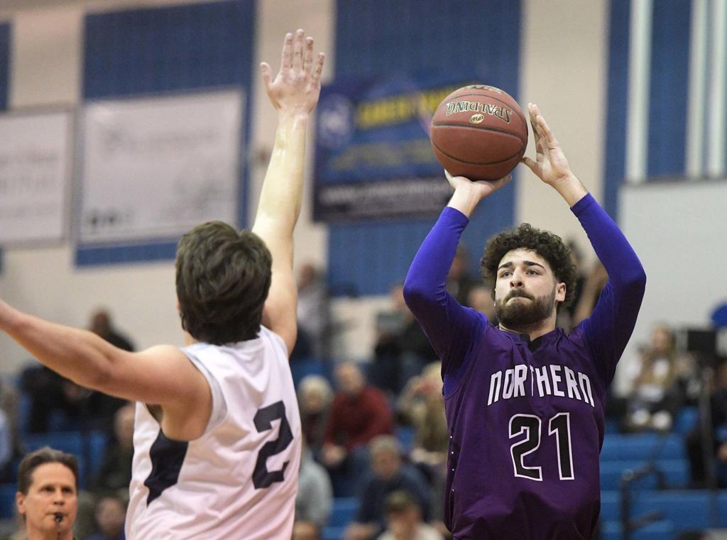 PIAA Boys Basketball Northern S Season Ends With Loss To