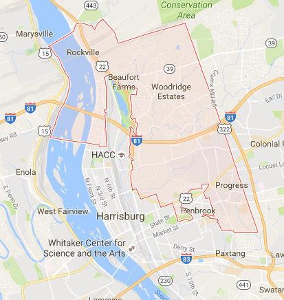 Susquehanna Township